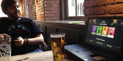 Imagem de Que tal transformar seu Xbox 360 em um laptop? no site TecMundo
