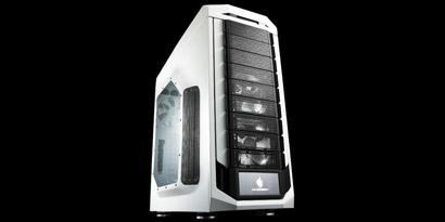 Imagem de Storm Stryker, da Cooler Master, será lançado no Brasil por R$ 949 no site TecMundo