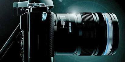 Imagem de Sony investe US$ 644 milhões na fabricante de câmeras Olympus no site TecMundo