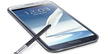 Imagem de Galaxy Note 2 chegará ao Brasil por R$ 2.299 no site TecMundo