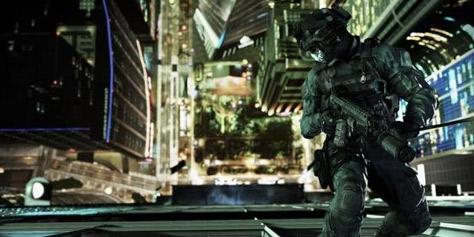 Imagem de Turtle Beach revela headsets de Call of Duty: Ghosts no site TecMundo
