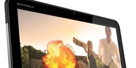 Imagem de Motorola desiste do nome Xoom após confusão com registros no site TecMundo