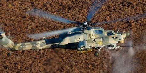 Imagem de Conheça o Mi-28 Night Hunter, novo helicóptero das forças armadas russas no site TecMundo