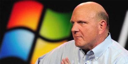 Imagem de Quem será o próximo CEO da Microsoft? no site TecMundo
