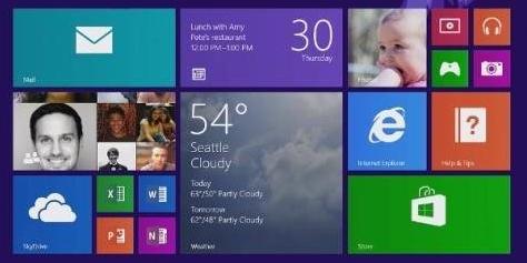 Imagem de Windows 8.1 já está disponível, mas somente para fabricantes no site TecMundo