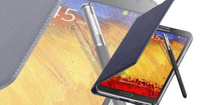 Imagem de Com USB 3.0, Galaxy Note 3 carrega e transfere dados mais rápido no site TecMundo