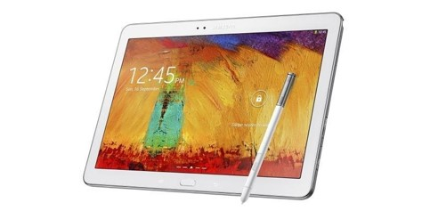 Imagem de Samsung revela Galaxy Note 10.1 2014 Edition no site TecMundo