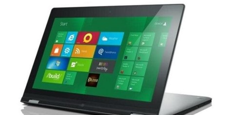 Imagem de Lenovo: Windows RT já não é mais necessário no site TecMundo