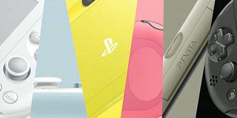 Imagem de PS Vita PCH-2000: tudo o que você precisa saber sobre o portátil da Sony no site TecMundo