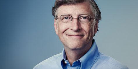 Imagem de Saída de Ballmer pode indicar volta de Bill Gates às decisões da Microsoft no site TecMundo