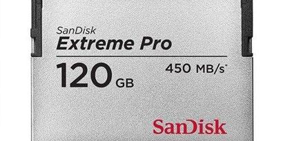Imagem de SanDisk apresenta o cartão de memória mais rápido do mundo no site TecMundo