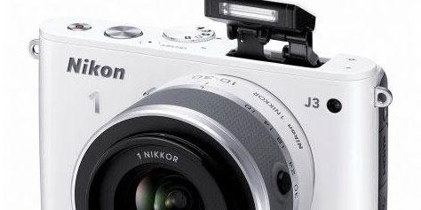 60ffcc8323d Conheça 5 câmeras mirrorless mais em conta