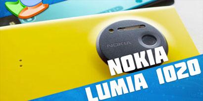 Imagem de Análise: smartphone Nokia Lumia 1020 [vídeo] no site TecMundo