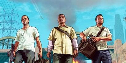 Imagem de GTA V: listão com dicas e truques para apavorar no game no site TecMundo