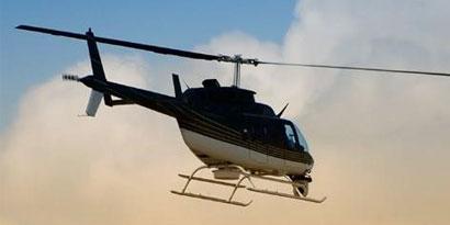 Imagem de Entenda como a NASA quer ajudar a criar helicópteros mais seguros no site TecMundo