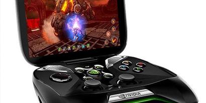 Imagem de NVIDIA anuncia Project Shield, novo console portátil para games [vídeo] no site TecMundo