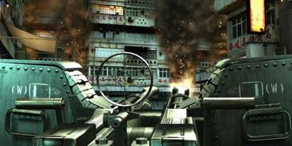 Imagem de Dead Trigger 2 é anunciado oficialmente para o Android no site TecMundo