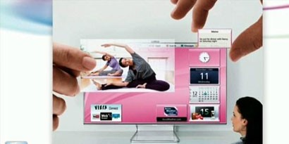 Imagem de Panasonic My Home Screen permite perfil individual para deixar a TV com a sua cara no site TecMundo