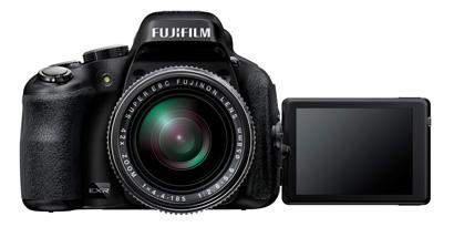 Imagem de Fujifilm anuncia câmeras fotográficas com superzoom no site TecMundo