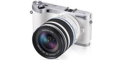 Imagem de Testamos a câmera NX300 da Samsung que grava e fotografa em 3D no site TecMundo