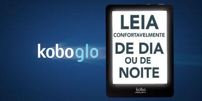 Imagem de Kobo tem dois novos modelos apresentados pela Livraria Cultura no site TecMundo
