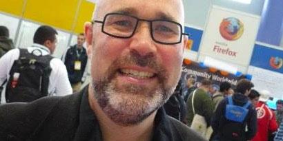 Imagem de CEO da Fundação Mozilla será palestrante na Campus Party Brasil no site TecMundo