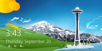 Imagem de Windows 8: como mudar a senha de um usuário no site TecMundo