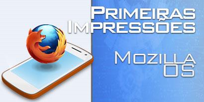Imagem de Primeiras impressões: Firefox OS [vídeo] no site TecMundo