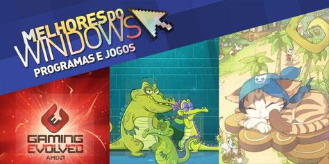 Imagem de Melhores programas e jogos para Windows: 01/10/2013 [vídeo] no site TecMundo