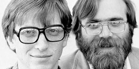Imagem de Bill Gates: pizzas, rachas e os primeiros passos da indústria de PCs no site TecMundo