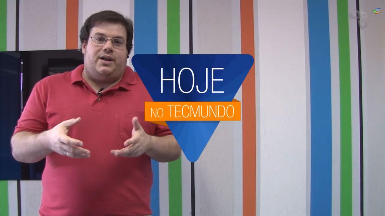 Imagem de Hoje no Tecmundo: 02/10/2013 [vídeo] no site TecMundo