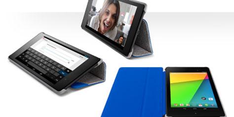 Imagem de Google lança capas de proteção em microsseda para o Nexus 7 no site TecMundo