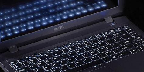Imagem de Novo lançamento da Avell será o mais leve de sua linha Premier no site TecMundo