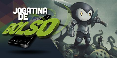 Imagem de Jogatina de Bolso: Reaper [vídeo] no site TecMundo