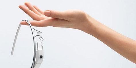 Imagem de Google Glass 2 já pode estar em produção no site TecMundo