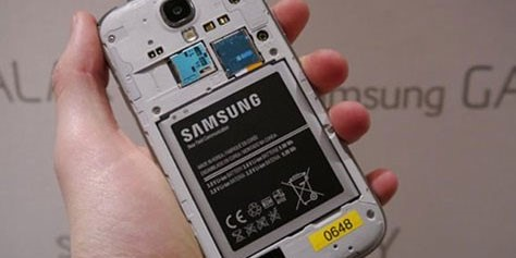 Imagem de Samsung substituirá gratuitamente baterias de Galaxy S4 com problemas no site TecMundo