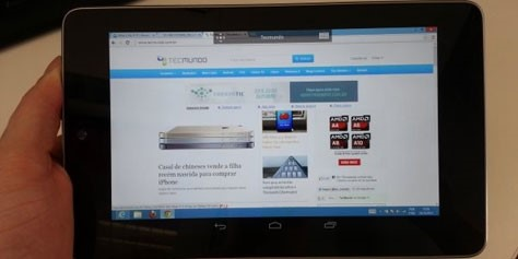 Imagem de Como configurar o aplicativo Microsoft Remote Desktop no site TecMundo
