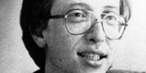 """Imagem de Filme """"First"""" retrata Bill Gates aos 20 anos de idade. Veja o trailer no site TecMundo"""