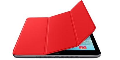 Imagem de Apple anuncia novas capas para o iPad Air e para o iPad Mini no site TecMundo