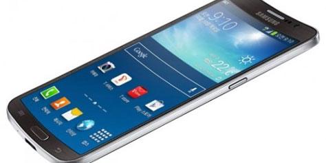 Imagem de Samsung Round: site diz que aparelho não apresenta tecnologia YOUM no site TecMundo