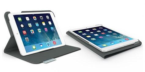 Imagem de Logitech anuncia quatro capas exclusivas para o iPad Air no site TecMundo
