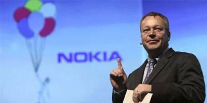 Imagem de Elop poderia vender Xbox e fechar Bing se fosse nomeado CEO da Microsoft no site TecMundo