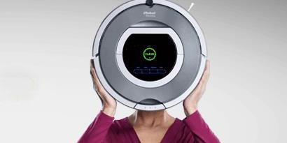 Imagem de Novo robô Roomba é um faxineiro ainda mais potente e inteligente [vídeo] no site TecMundo