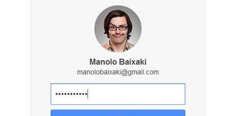 Imagem de Gmail: como redefinir os dados para recuperação de senha no site TecMundo