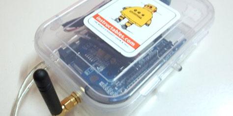 Imagem de Athena, um localizador GPS para seu carro feito com chip Arduino [vídeo] no site TecMundo