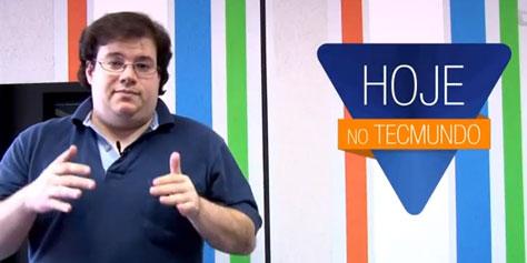 Imagem de Hoje no Tecmundo: 20/11/2013 [vídeo] no site TecMundo