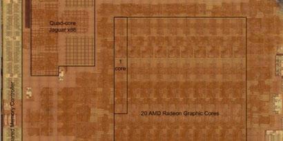 Imagem de Fotos internas do PS4 mostram verdadeiro poder de CPU e GPU do console no site TecMundo