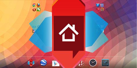 Imagem de Como utilizar o Nova Launcher para Android? no site TecMundo