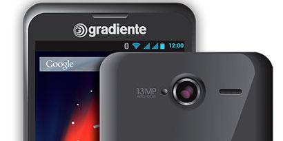 Imagem de iPhone C600: smartphone Android da Gradiente já está em pré-venda no site TecMundo