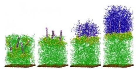 Imagem de Cientistas criam polímero em gel que se regenera como o Wolverine no site TecMundo